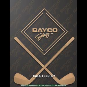 Bayco Golf 2021 Katalog