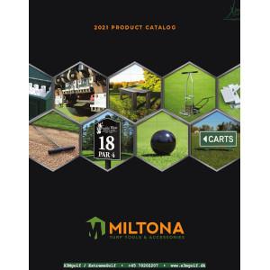 Miltona 2021 Katalog
