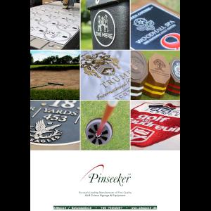 Pinseeker Katalog