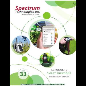 Spectrum 2021 Katalog