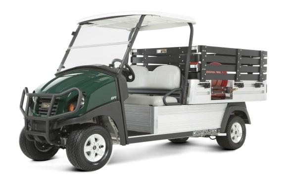 club car ground service club car golfbiler x3mgolf. Black Bedroom Furniture Sets. Home Design Ideas