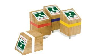 lækker produktserie i teaktræ (☎ +45 7020 2207)